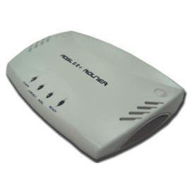1 Port Ethernet ADSL2/2+ Router (1 порт Ethernet ADSL2 / 2 + маршрутизатор)