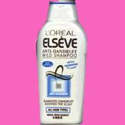 L`OREAL Shampoo