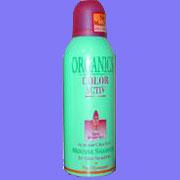 ORANGICS Shampoo