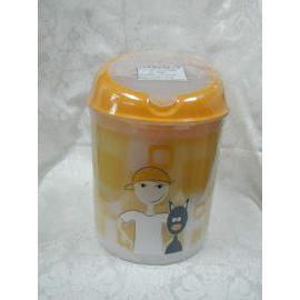 Dust Bin 4 pcs/SET