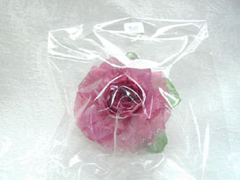 scale flower (масштаб цветок)