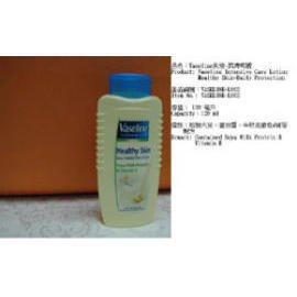 Vaseline Healthy Skin-Daily Protection (Вазелин здоровой кожей ежедневную защиту)