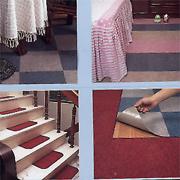 Easy-Put Carpet