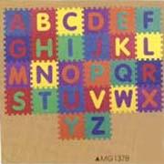 Charming Educational Puzzle Mats (Обаятельная образования Puzzle Коврики)