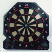 PL-12 8-player Electronic Dart Game (PL 2 8-плеер Электронный дартс игра)
