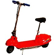 Electric Sccooter (Электрический Sccooter)