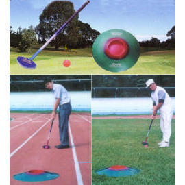Ground Golf Set (Ground Golf Set)