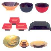 Wooden Houseware (Деревянный Посуда)