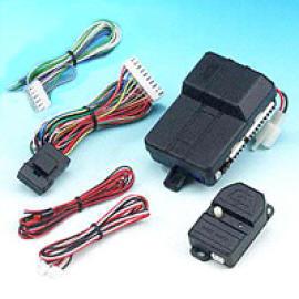 Universal Upgrade Keyless Automobile Alarm System