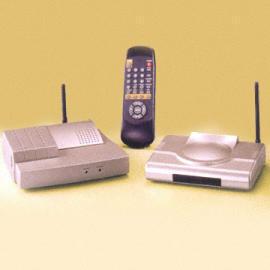 RF TV Tuner Box Kit (РФ TV Tuner Box Kit)