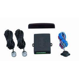 2 Sensor Parking Sensor with LED Digital Display (2 Датчик парковки Датчик с цифровой светодиодный дисплей)