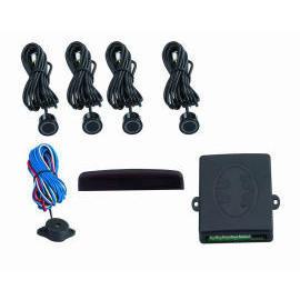 4 Sensor Parking Sensor with LED Digital Display (Датчик парковки 4 датчика с цифровой светодиодный дисплей)