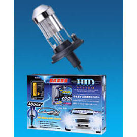 Xenon HID Conversion Kit 4300 K