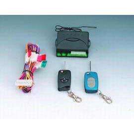 Universal Type, Remote Controlled Auto Security Keyless Entry System