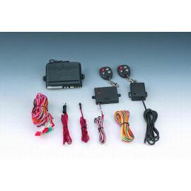 Car Alarm System (Car Alarm System)