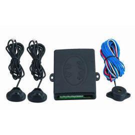 2 Sensor Parking Sensor with Audio Warning (2 Датчик парковки Датчик с аудио предупреждения)