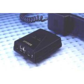 Telephone Line Integrity Alarm System