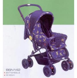 BABY STROLLER (Kinderwagen)