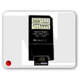 XD TO SmartMedia Card Adapter