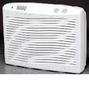 Quiet-Wave AC2000 K3 HEPA Air Cleaner