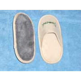 CSM-013 Special microfiber floor wiper of slipper type