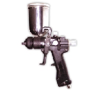 Manual Spray Gun (Руководства Spray Gun)