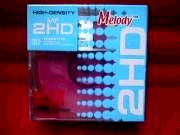 Melody floppy disks (Мелоди дискет)