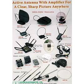 ANTENNA CATALOGUE (ANTENNA ТОВАРОВ)