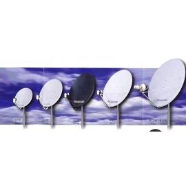 DIGITAL SATELLITE ANTENNA (DIGITAL Спутниковая антенна)