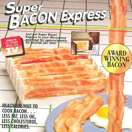 SUPER BACON EXPRESS (SUPER BACON EXPRESS)