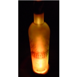 LED FLASH-BOTTLE