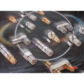 RF CONNECTOR MMCX-MCX-SMA-SMB-SENI-RIGID