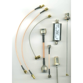 RF-CABLE ASSEMBLY (RF-КАБЕЛЯ АССАМБЛЕИ)