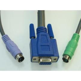 KVM CABLE (KVM CABLE)