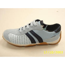 Leisure Shoes (Досуг обувь)