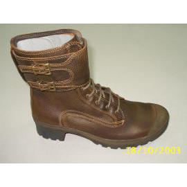army safety Shoes
