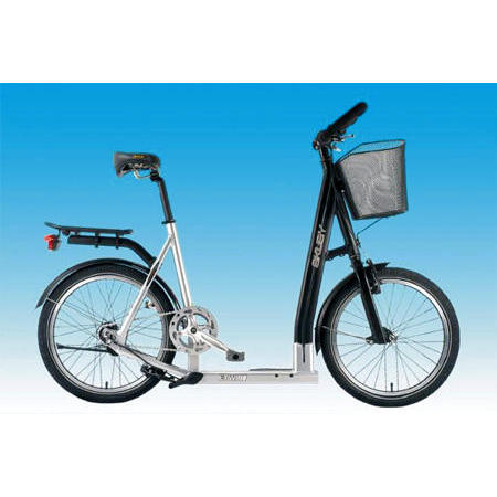 BICYCLE, SCOOTERING BIKE, ELECTRIC BICYCLE