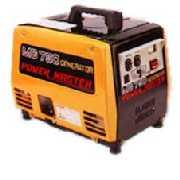 Generator-MG750