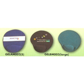 GEL MOUSE PAD (GEL MOUSE PAD)