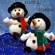 INTERACTIVE SNOWMAN (ИНТЕРАКТИВНЫЙ SNOWMAN)