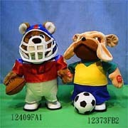 ANIMATED STUFFED TOYS