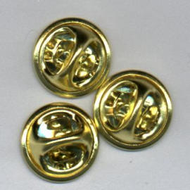 Butterfly clasp (Butterfly Spange)