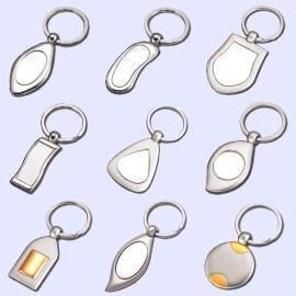 Keychains (Anstecker)