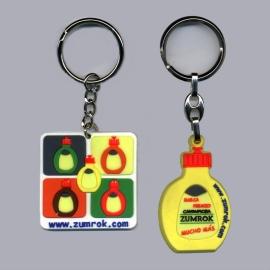 Keychain (soft pvc) (Keychain (Weich-PVC))