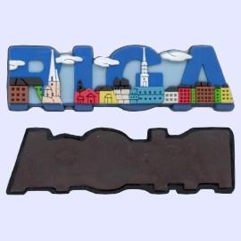 Magnets (Soft PVC) (Magnete (Weich-PVC))