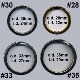 Split Rings (Split Rings)