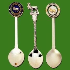 Spoons (Löffel)