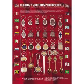 keychains, pins, promotional items, giveaway & souvenir (Schlüsselanhänger, Pins, Werbeartikel, Werbegeschenk & Souvenir)