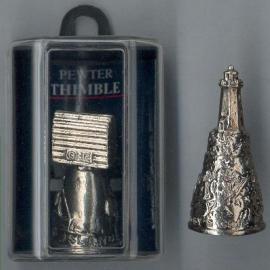Thimbles (Fingerhüte)