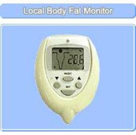 local body fat monitor (местные жира контроль)